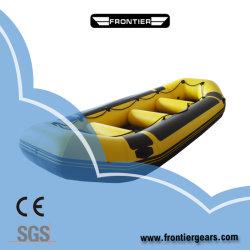 2019/PVC de alta qualidade Material Hypalon jangada inflável Barco