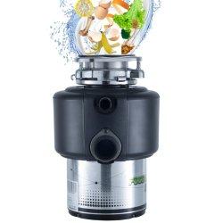 Contacteur de commande de l'air de moteur c.a. ordures Élimination des déchets alimentaires de cuisine