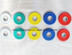 卸し売り多色刷りは重量のゴム製僅かの重量の版を調節する