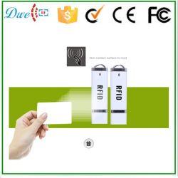 De Lezer van de Pen RFID USB kan met Androïde werken