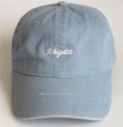 حارّ يبيع يكرب غطاء قطن غسل حجارة [بسبلّ كب] يكرب أب قبعة عادة 6 لون [أونستروكتثرد] [بسبلّ كب] قبعة