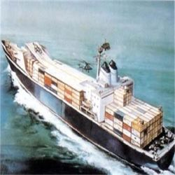 Behälter Shipping Sea Freight From China nach Australien