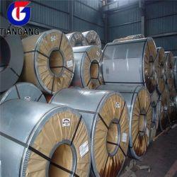 Fr1.4301 bobine en acier inoxydable