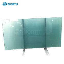 La fuerza magnética chino Tabique de cristal muebles borrable escrito junta para oficina