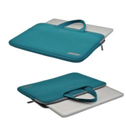 Мягкая сумка для ПК, неопреновый чехол водонепроницаемый защитный компьютер чехол для ноутбука (PC037)
