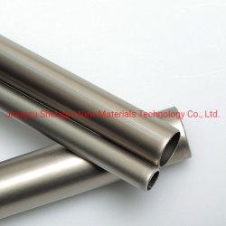 Titangefäß des Fertigung-Titangefäß-Titan geschweißtes Gefäß-ASTM B338 Gr1 für Wärmetauscher-Rohr-Preis