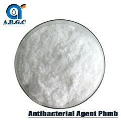 에이전트 Phmb 항균 Polyhexamethylene Biguanidine 염산염 98%Min CAS No.: 32289-58-0