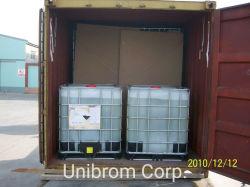 Clorite chimica del sodio di trattamento delle acque