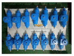 Marine el actuador hidráulico (doble acción)