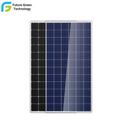 Zonnepaneel van het Silicium van het Comité van de Fabrikanten van China het Zonne Photovoltaic Multi Kristallijne 320W 330W 340W voor Verkoop