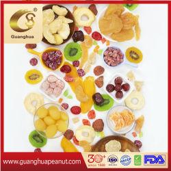 산둥 광후아의 말린 과일 뜨거운 판매