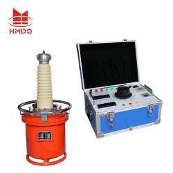 De hoogspanning weerstaat Reeks van de Test van het Proefsysteem 5kVA/50kv AC de Hoge Potentiële