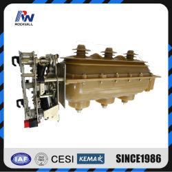 De middelgrote BinnenSf6 Gas Geïsoleerdeu Schakelaar Disconnector van het Voltage 36kv/630A