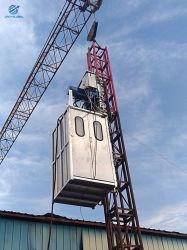 Relilable 질 Sc40 포트 또는 굴뚝 또는 브리지 또는 Hoistway 건축 엘리베이터