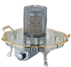 Het Arabische Kokende Water van de Verwarmer van de Zaal van de Stijl Elektrische Draagbare