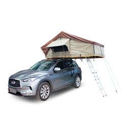 4*4 قماش طي سقف السيارة خيمة موقف السيارات السيارات السيارات المتنقلة خيمة سحب محمولة آليًا للبيع