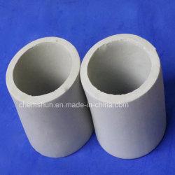 Keramischer chemischer Aufsatz-Verpackung Raschig Ring-China-Lieferant
