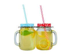 Горячая продажа Мейсон стекло кружки для напитков льда для приготовления чая и расширительного бачка