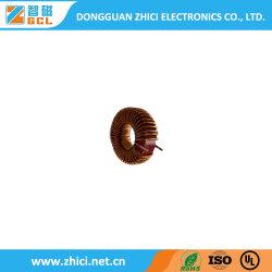 Haut de la quantité personnalisé personnalisé Type d'AC d'induction de fil de bobine de cuivre de Air Core inducteur de bobine magnétique