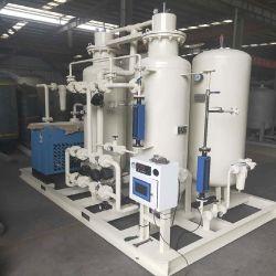 의학 산소 발전기 Psa O2 산소 집중 장치 공기 별거 플랜트 산소 플랜트 제조자