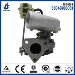 Turbocompresseur pour Ford Transit K04 53049700001 53049880001 1113104 1057139 914F6K682AB