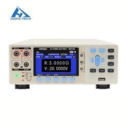 HP3561 de Batterij van de Auto van de Meter van de Indicator van het Voltage van de Batterij van de Meter van de batterij 24V 12 Volt