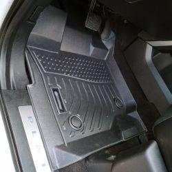3D vloermat voor auto's voor alle weersomstandigheden voor F-150 RAM1500 Silverado Tundra