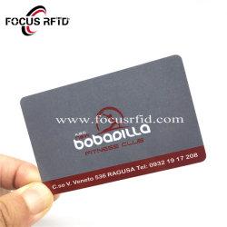병원 사람들 관리를 위한 UHF 외국인 H3 RFID 카드