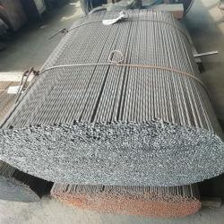 Barra d'acciaio Twisted laminata a freddo