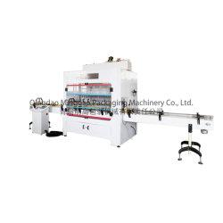 China-automatische Antikorrosions-flüssige Füllmaschine-desinfizierende Verpackungsmaschine
