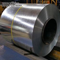 [دإكس51د] غلفن [ج] [هيغ-سترنغث] فولاذ ملفّ لأنّ لوح صناعيّة
