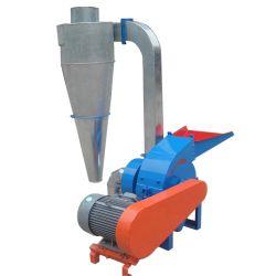 Hölzerne Chip-Zerkleinerungsmaschine-Maschinen-Mais-Sägemehl-hölzerne Tabletten-kleine Hammermühle