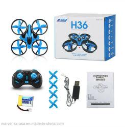 H36 Mini-RC Avião Quadcopters RC Helicóptero Brinquedos de Controle Remoto