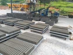 機械/Fullに自動煉瓦ブロックのプラント中国人の製造者をする自動煉瓦ブロック