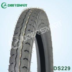 크기 3.00-18 패턴 Ds229 (TT/TL) 기관자전차 타이어를 판매하는 중국 상단