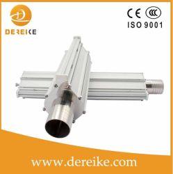 데레이케 알루미늄 스테인리스 스틸 재질 에어 나이프 Ka-800-S1-51 - 식품 패키지, PCB 건조, Plsetic 부품 가스 칼 등의 공기 건조 응용 분야