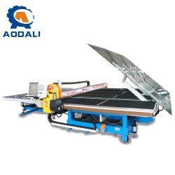 Entièrement automatique Machine de découpe de verre avec certificat CE