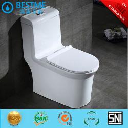 고품질 Bc-5016를 적합한 3/6L 물을%s 가진 Ultra-Thin 덮개 변기