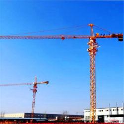 de Kraan van de Toren van de Bouw van de Hoge Capaciteit Qtz400 van de Lengte van de Boom van 70m