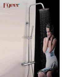 Precipitação Fyeer nova Casa de Banho Duche Termostática Misturador torneira