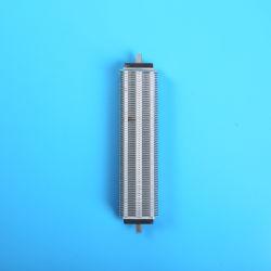 La componente elettrica del riscaldamento del ptc, ptc ha isolato il riscaldatore, riscaldatore elettrico del ptc