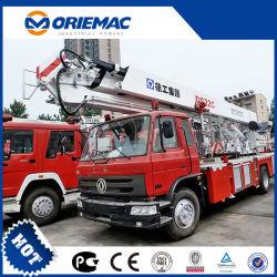 La DG22 Nouveau réservoir de canons à eau XCMG camion de lutte contre les incendies