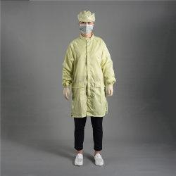 Cleasnroom Workwear антистатические ESD одежду в защитной одежде оптовой одежды