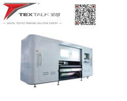 Machine van het Af:drukken van de Printer van de Riem van Kyocera van vier Kleur de Algemene Digitale Textiel