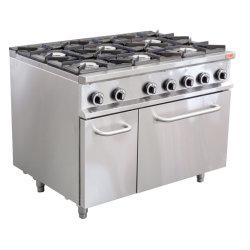 オーブンまたはストーブElectrical/LPGのガスこんろが付いている専門の製造者のガスレンジ