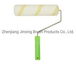Le tissu de polyester rouleau à peindre à usage unique