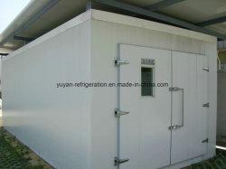 Sala refrigerada/sala fria