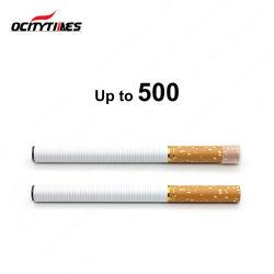 Ocitytimes Real-like Mini E-Cigarette 300 مخ سعر السجائر الإلكترونية القابل للتفكيك