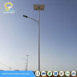 30W à LED pour éclairage de rue lumière solaire Super-Brightness