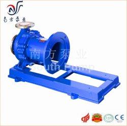 エネルギー効率が良い水平のステンレス鋼Leakproof化学ポンプ、循環ポンプ、水ポンプ